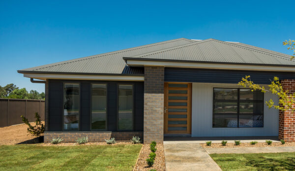 Parkes Display Home